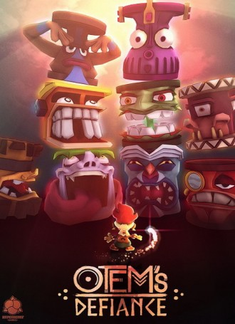 Otem's Defiance – CODEX   +Update v2.1.0.0