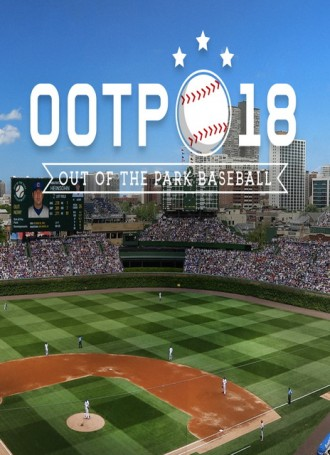 Out of the Park Baseball 18 -REPACK- HI2U | +Update v18.4.45