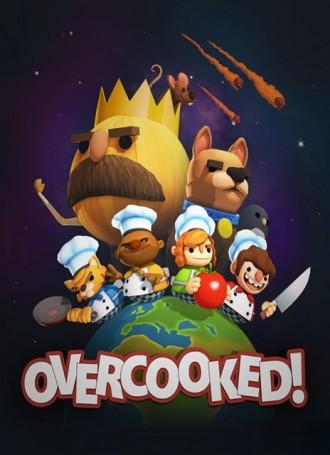 Overcooked – ALiAS