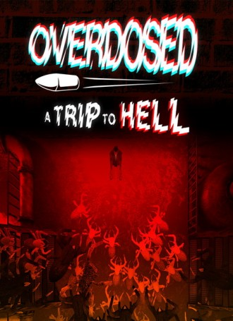 Overdosed: A Trip to Hell – DARKSiDERS