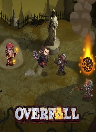Overfall : The Ancients Awaken – SKIDROW