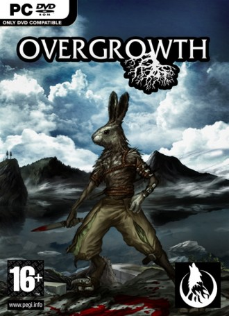 Overgrowth – CODEX