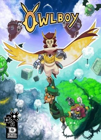 Owlboy – GOG | +Update v1.3.6