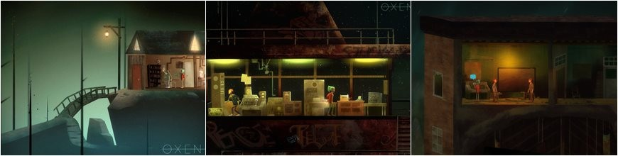 Oxenfree Download Free