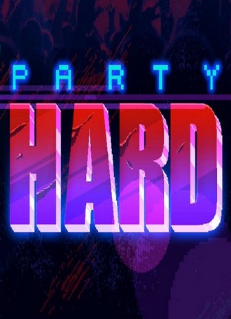 Party Hard – GOG | +Update 1.4