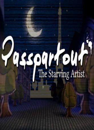 Passpartout: The Starving Artist – SKIDROW