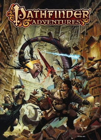 Pathfinder Adventures : Rise of the Goblins Deck 2 – PLAZA
