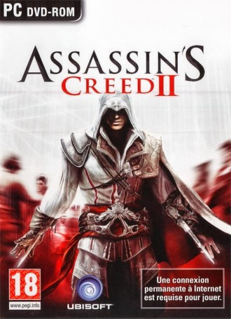 Assassin's Creed II – SKIDROW