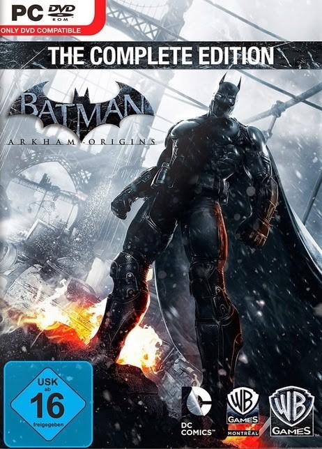 batman arkham city 100 save game pc download