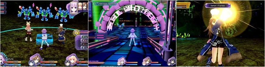 Hyperdimension neptunia re birth1 dlc download | Save 70% on