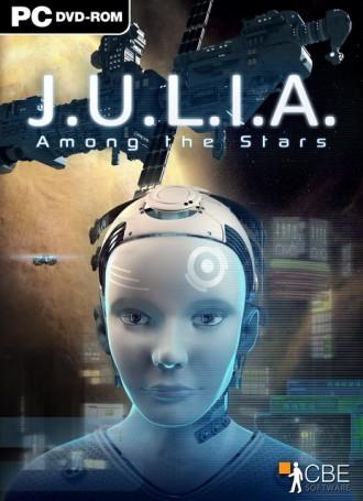 J.U.L.I.A.: Among the Stars – GOG