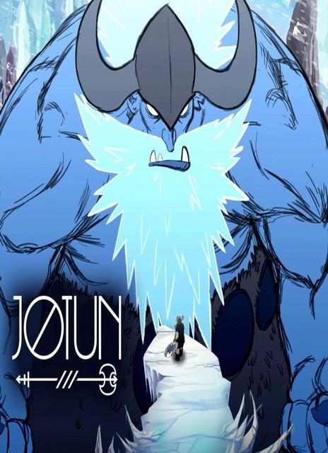 Jotun GOG full game PC