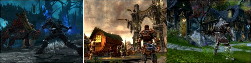 kingdoms of amalur reckoning collection repack