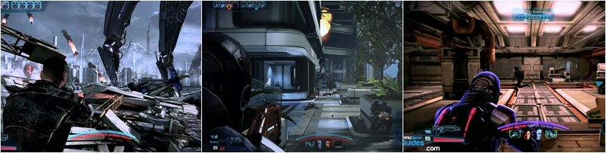 torrent mass effect 3 dlc from ashes with crack