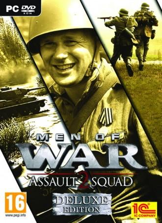 Men of War Assault Squad 2 Complete Edition -MULTi7- PROPHET