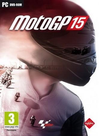 MotoGP 15 – CODEX