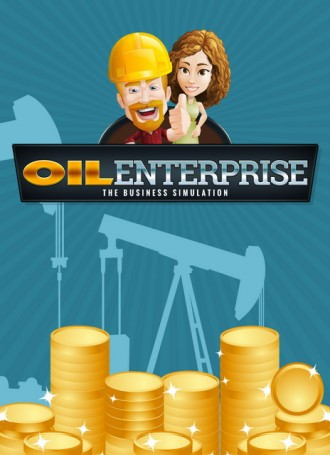 Oil Enterprise – SKIDROW