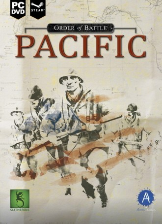 Order of Battle Pacific – RELOADED