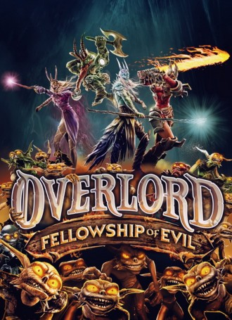 Overlord: Fellowship of Evil – RELOADED