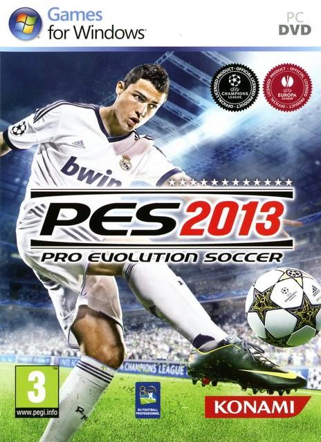 Pro Evolution Soccer 2013 Proper Reloaded Pcgames Download