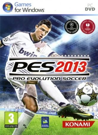 Pro Evolution Soccer 2013 – PROPER – RELOADED