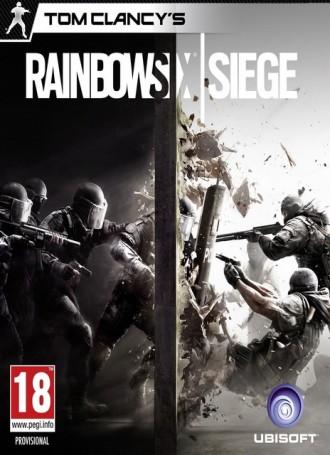 Tom Clancys Rainbow Six Siege -MULTi 14- PLAZA | +Update 3 +Ultra HD Texture Pack