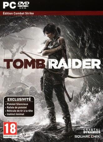 Tomb Raider – GOTY -Multi13- PROPHET +Patch +DLCs