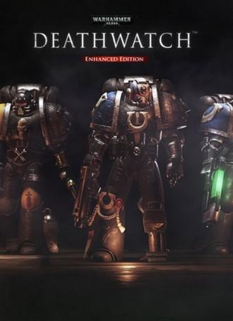 Warhammer 40.000 : Deathwatch Enhanced Edition – CODEX