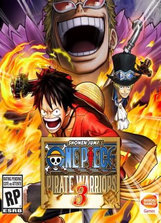 One Piece Pirate Warriors 3 -PROPER- CODEX + DLC pack