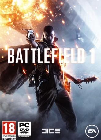 [PC Repack] Battlefield 1 – Black Box