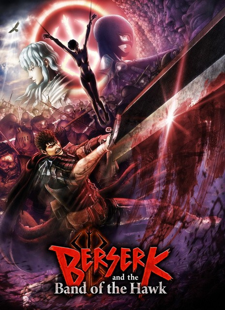 BERSERK and the Band of the Hawk game 2017 skidrow reloaded codex
