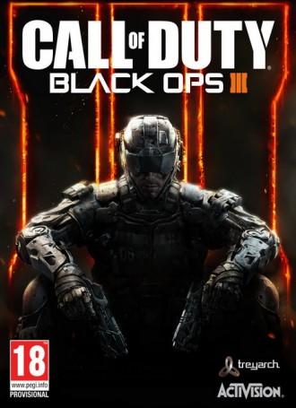 [PC Repack] Call of Duty: Black Ops III – Black Box