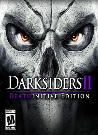 [PC Repack] Darksiders II Deathinitive Edition – BlackBox