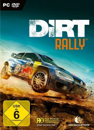 [PC Repack] DiRT Rally v1.1 – Black Box