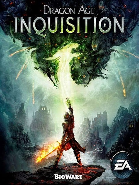dragon age inquisition patch download