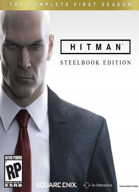 Hitman The Complete First Season crack mega uploaded uptobox torrent