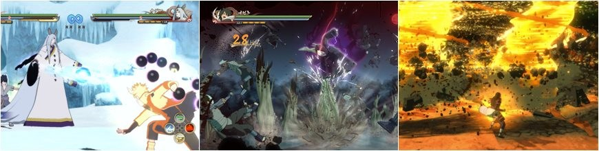 download naruto shippuden ultimate ninja storm 4 pc repack