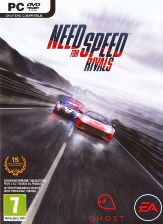 [PC Repack] Need for Speed Rivals – BlackBox