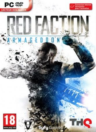 [PC Repack] Red Faction Armageddon – Black Box