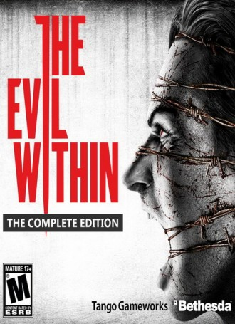 The Evil Within: Complete Edition   +Multi9 +Update +All DLCs