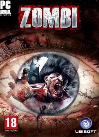 [PC Repack] ZOMBI – Black Box
