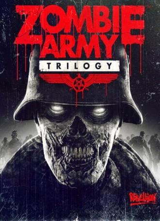 [PC Repack] Zombie Army Trilogy – Black Box