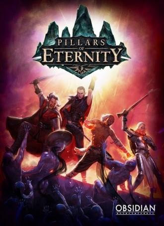 Pillars of Eternity V3 – GOG | + Update v3.7.0.13 +The White March Part I +The White March Part II