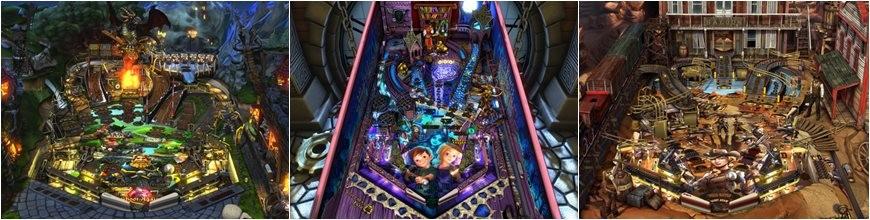 Pinball FX3 pc full game cracked torrent mega uploaded
