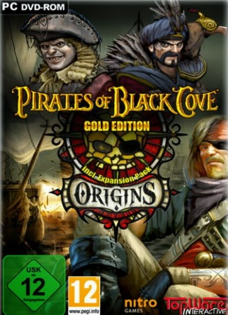 Pirates of Black Cove Gold Edition – PROPHET