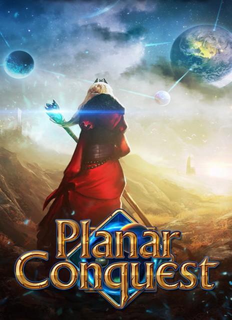 Planar Conquest PC RELOADED crack
