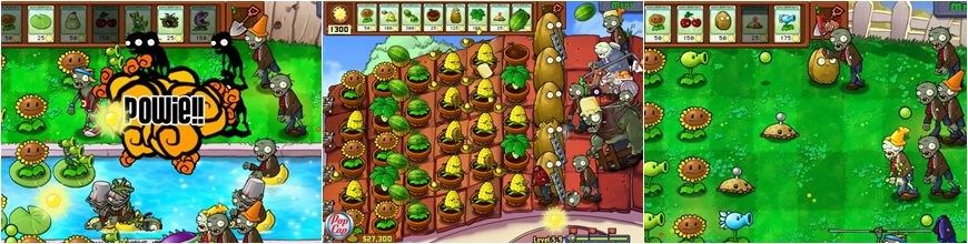 plants vs zombies free download for pc crack