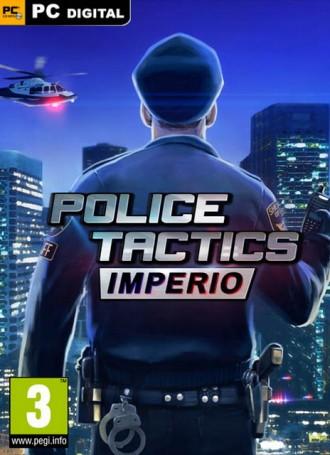 Police Tactics Imperio – CODEX | +Language Packs