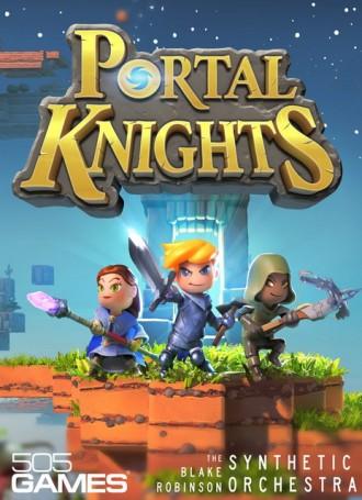 Portal Knights – CODEX | Update v1.1