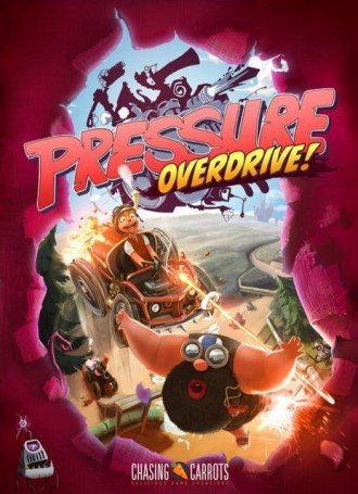 Pressure Overdrive – CODEX | +Update 1